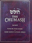The Chumash with Abridged Commentary of Rabbi S.R. Hirsch