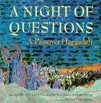 A Night of Questions: A Passover Haggadah