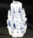Candles - Havdallah - Rolled, Large