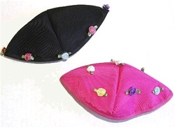 Girls' Kippot