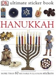 Hanukkah: More Than 60 Reusable Full-color Stickers