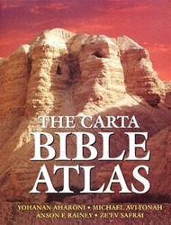 The Carta Bible Atlas