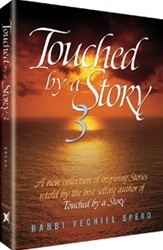 Touched by a Story 3