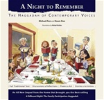 A Night to Remember - The Haggadah of Contemporary Voices