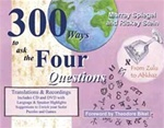 Spiegel-Stein Publishing: 300 Ways to Ask the Four Questions