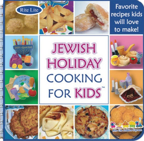 kosher by design kids in the kitchen cooking for 9866